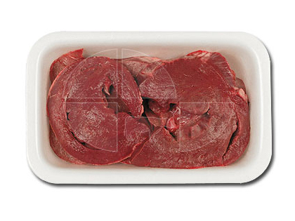 Heart Fillets